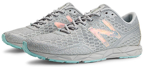 16b03692eb19c These shoes (HKNB 1600s – MSRP $99.00) are part of the Heidi Klum for New  Balance line of workout gear. The theme for this line is to combine high  quality ...