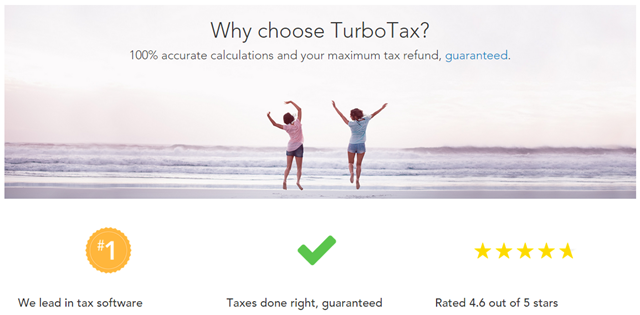 turbotax for free