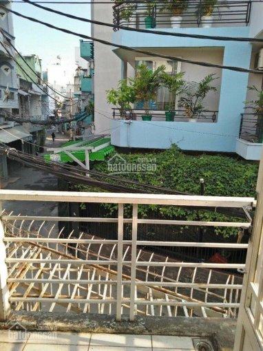 Bán nhà hẻm 188/40 Tân Kỳ Tân Quý Quận Tân Phú