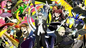 Persona 4 The Animation SS2