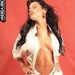 Andrea Rincon, Selena Spice Galeria 45 : En Camisa y Nada Mas – AndreaRincon.com Foto 13