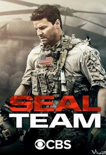 Đội Đặc Nhiệm :Phần 1 - Seal Team :Season 1