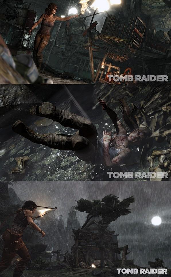 Tomb Raider 2013 Full