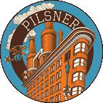 Logo of Steamworks Pilsner