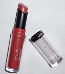 Iconic_Revlon ColorStay Ultimate Suede Lipstick