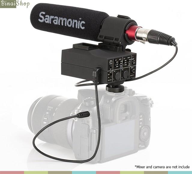 Saramonic SR-NV5