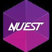 NU'EST (KPOP) Club