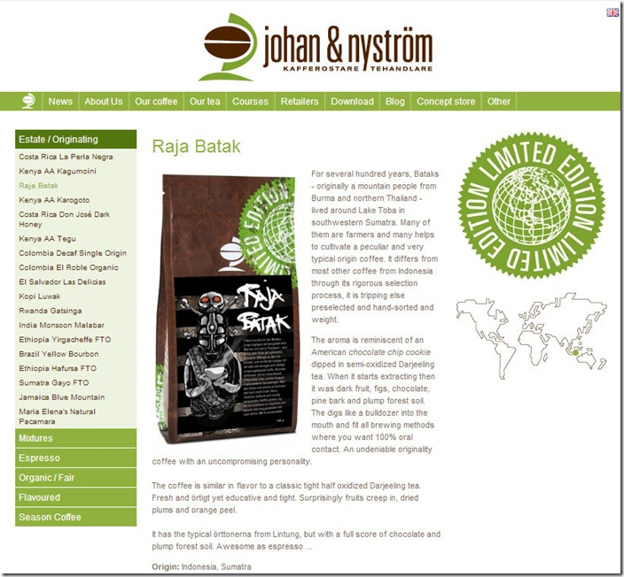 Raja batak coffee-1001