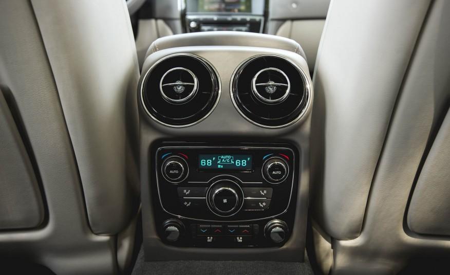Nội thất Xe Jaguar XJ Thế Hệ Mới 010