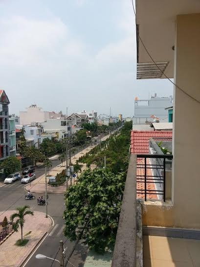 Bán nhà Mặt Tiền Đường Hiền Vương Quận Tân Phú, DT 4x20m (4 tấm) Giá 8,3 tỷ -3