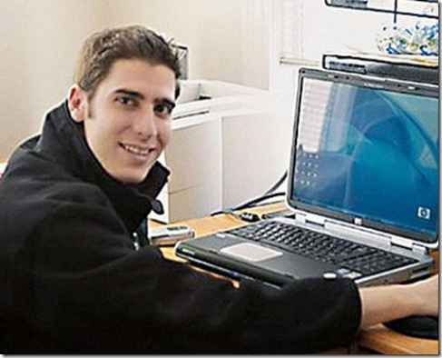 Eduardo Saverin - Facebook cofounder