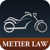 Motorcycle Accident App