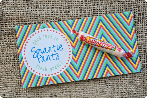 photograph about Smartie Pants Printable named Constructive Luck Smartie Trousers Totally free Printable ~ Dwelling Decorating Suggestions