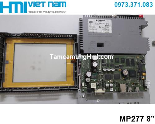 Tấm cảm ứng HMI MP277