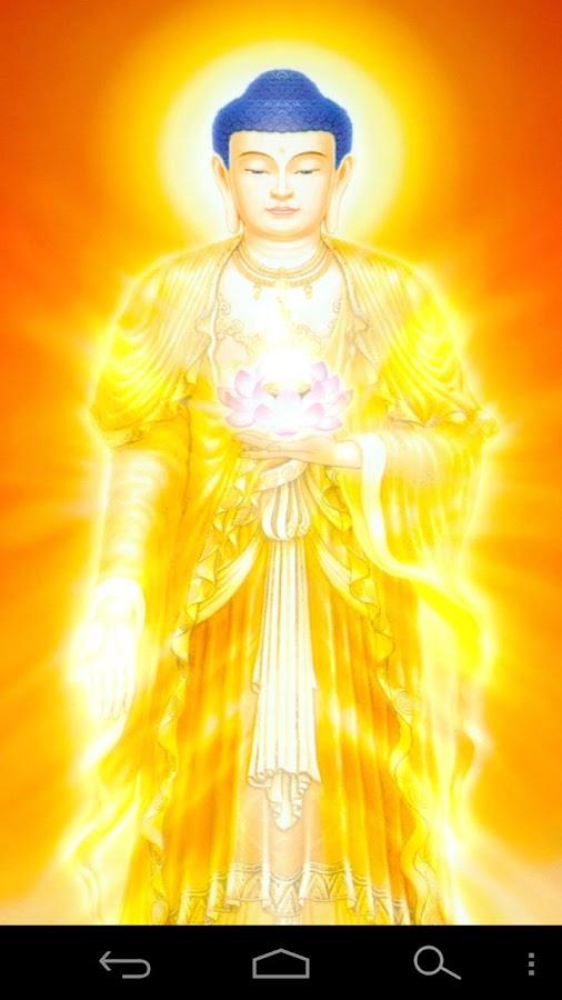 Buddhism Amitabha Free - screenshot