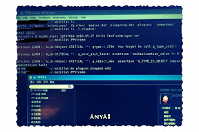 iSlackware : My #Slackware & #Social #Robot Journey, #Tips and