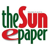 theSun-ePaper