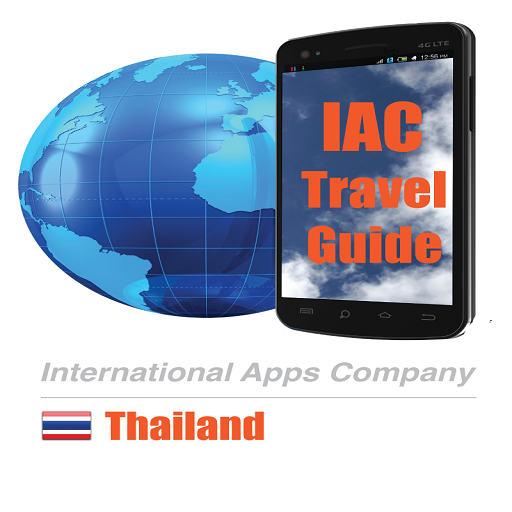 Thailand Guide LOGO-APP點子