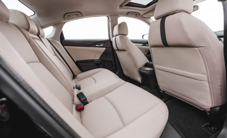 Xe Ô Tô Honda Civic Thế Hệ Mới 020