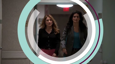 Jane would do anything for Maura Even unlawfully detain her Season7 RizzoliandIsles