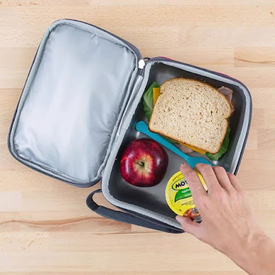 The perfect addition to any lunch box StartStrong