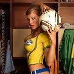 Sofia Jaramillo –  Fotos Las Monas Del Mundial Foto 11