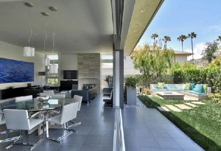 cocina-contemporanea-Davidson-Residencia