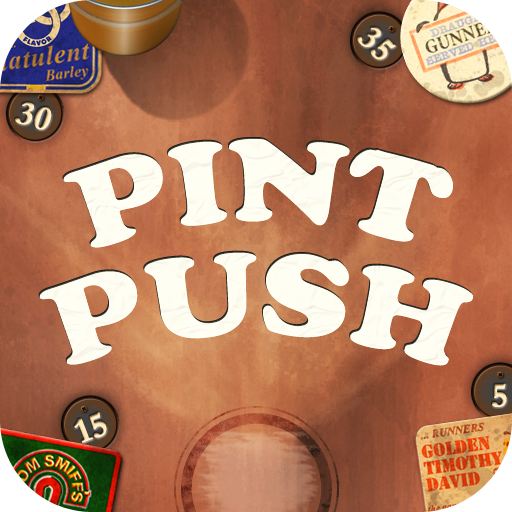 Pint Push
