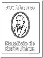 natalicio Benito Juarez 12 1