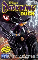 P00002 - Darkwing Duck #2 (2010)