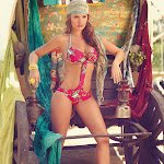Fotos Melissa Giraldo Modelando Trajes De Baño Phax Swimwear Foto 40