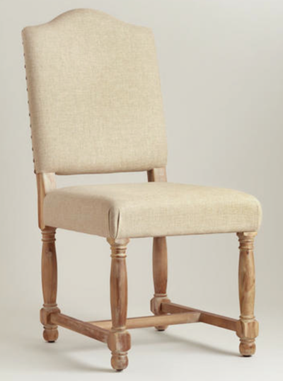 Maddox chairs from World Market