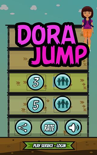 Dora Jump