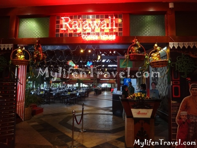 Rajawali Coffee House 34