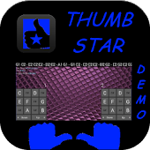 Musical Keyboard ThumbStarDemo