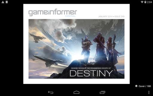 Game Informer Ireland