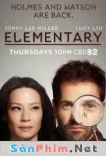 Điều Cơ Bản 3 -  Elementary Season 3