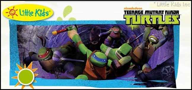 TMNT Little Kids Toys