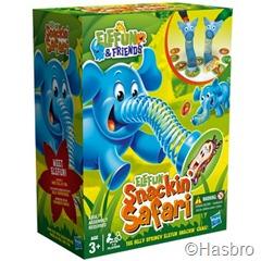Elfun Snackin Safari 01