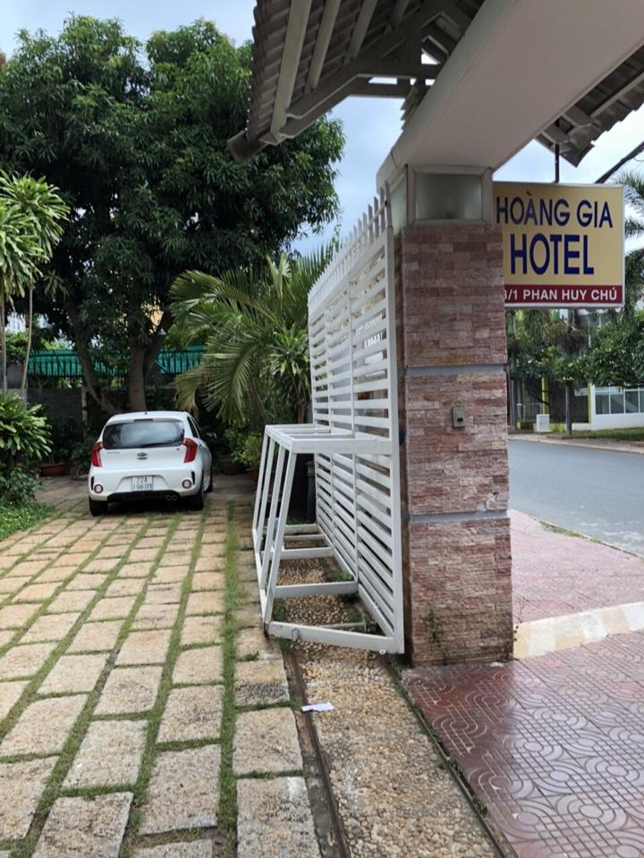 Khách sạn Mặt Tiền đường Hoàng Hoa Thám Vũng Tàu 05