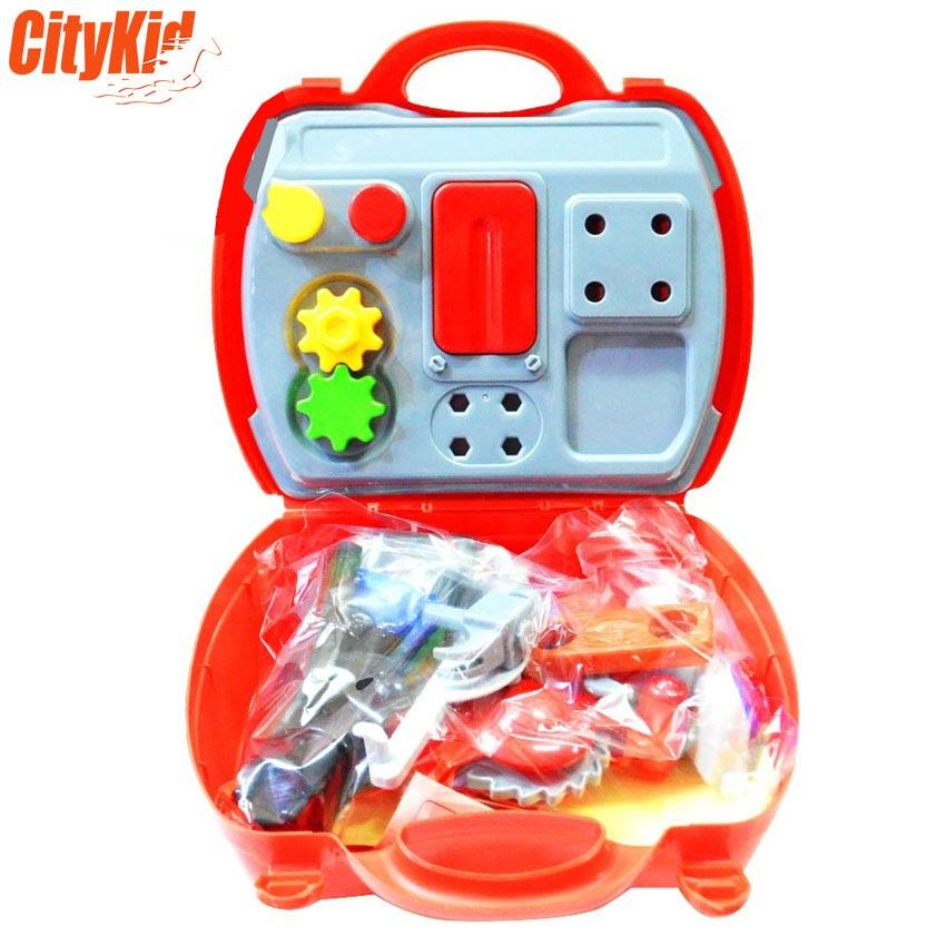 bộ dụng cụ sửa chữa đồ chơi bowa 8011