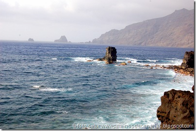 014 La Maceta-Las Puntas(Roques Salmor)