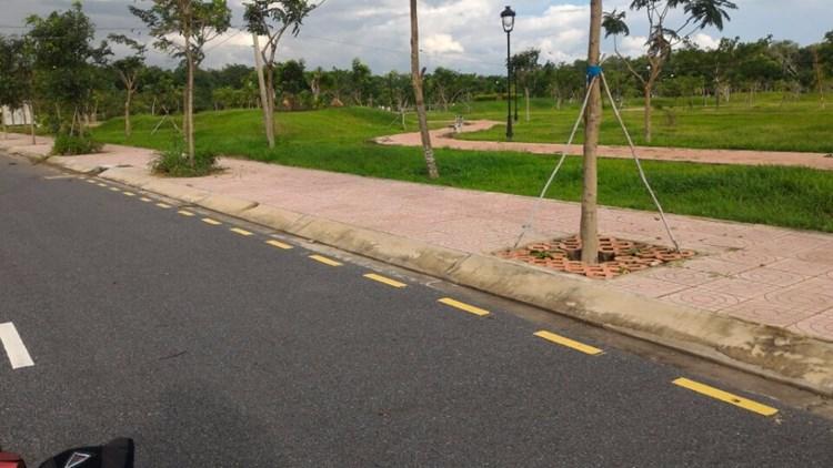 Đất nền mặt tiền nội bộ đường Đinh Liệt Quận Tân Phú 05