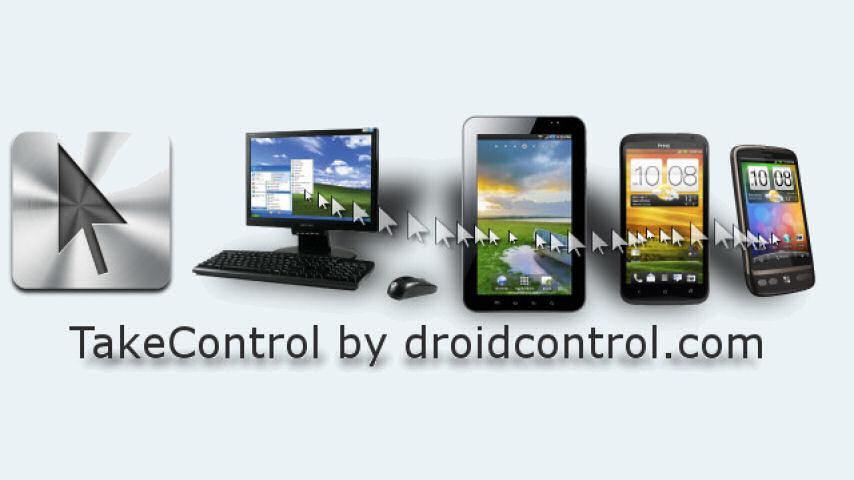 Take Control (TakeControl)ROOT - screenshot