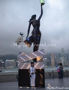 Avenue Of Star Hong Kong 01