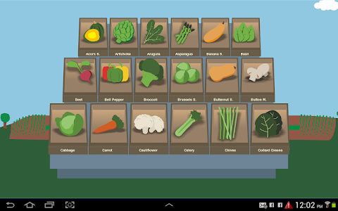 PickMe Veggies screenshot 6