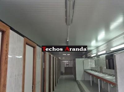 techos aligerados unidireccionales