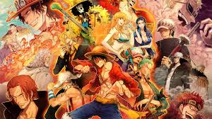 One Piece  Đảo Hải Tặc