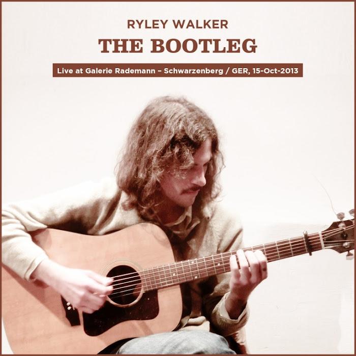 Ryley Walker – The Bootleg