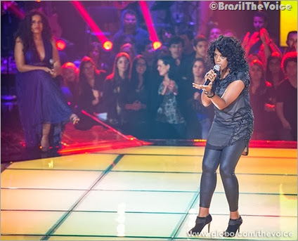 Cecilia Militão The Voice Brasil